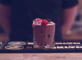 Black Forest Mocktail