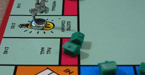 Play Monopoly at Christmas