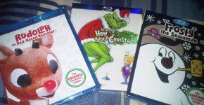 Christmas Animated Films