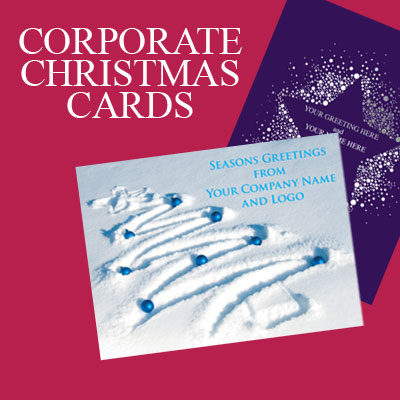 Corporate business christmas cards for 2018 christmas connections shop now m4hsunfo