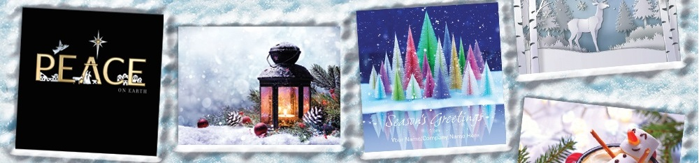 View All Christmas Cards   Over 180 Card Designs!