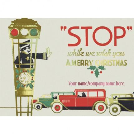 Stop For Christmas
