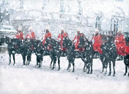 Horseguards Parade