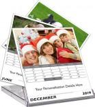 Create Your Own Calendars